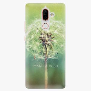 Plastový kryt iSaprio - Wish - Nokia 7 Plus