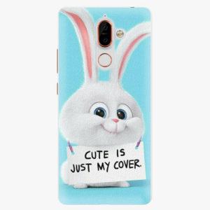 Plastový kryt iSaprio - My Cover - Nokia 7 Plus