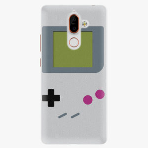 Plastový kryt iSaprio - The Game - Nokia 7 Plus
