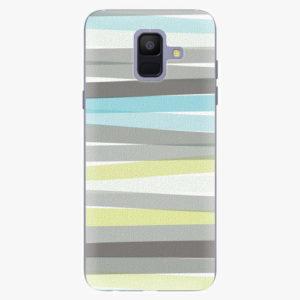Plastový kryt iSaprio - Stripes - Samsung Galaxy A6