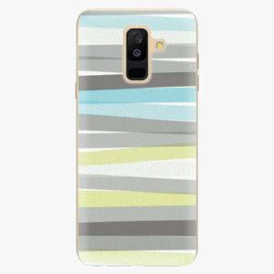 Plastový kryt iSaprio - Stripes - Samsung Galaxy A6 Plus