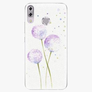 Plastový kryt iSaprio - Dandelion - Asus ZenFone 5 ZE620KL