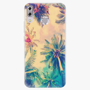 Plastový kryt iSaprio - Palm Beach - Asus ZenFone 5 ZE620KL