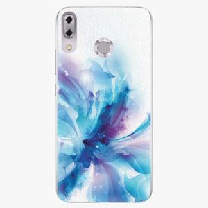 Plastový kryt iSaprio - Abstract Flower - Asus ZenFone 5 ZE620KL