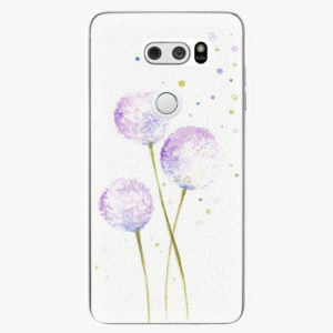 Plastový kryt iSaprio - Dandelion - LG V30