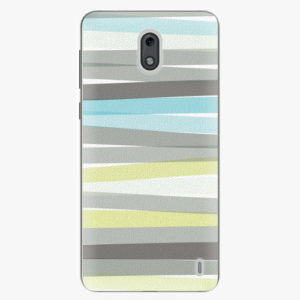 Plastový kryt iSaprio - Stripes - Nokia 2