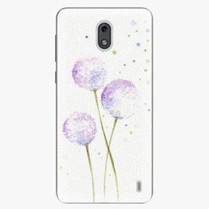 Plastový kryt iSaprio - Dandelion - Nokia 2