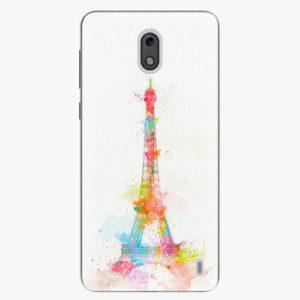 Plastový kryt iSaprio - Eiffel Tower - Nokia 2