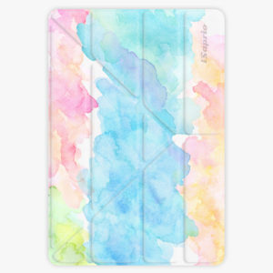 Pouzdro iSaprio Smart Cover - Watercolor 02 - iPad Air
