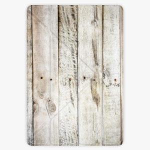 Pouzdro iSaprio Smart Cover - Wood Planks - iPad 2 / 3 / 4