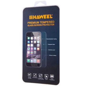 Tvrzené sklo Haweel pro Huawei Honor 6A White