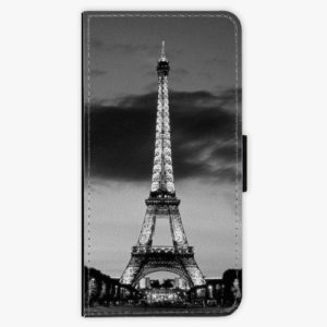 Flipové pouzdro iSaprio - Midnight in Paris - Huawei P20 Lite