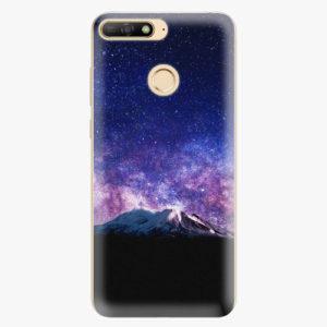 Plastový kryt iSaprio - Milky Way - Huawei Y6 Prime 2018