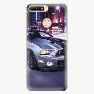 Plastový kryt iSaprio - Mustang - Huawei Y6 Prime 2018