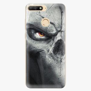 Plastový kryt iSaprio - Horror - Huawei Y6 Prime 2018