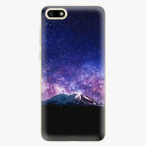 Plastový kryt iSaprio - Milky Way - Huawei Y5 2018