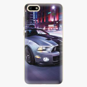Plastový kryt iSaprio - Mustang - Huawei Y5 2018