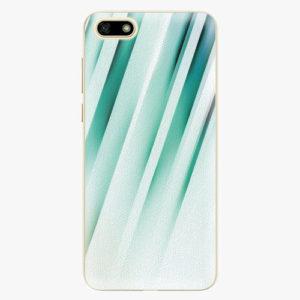 Plastový kryt iSaprio - Stripes of Glass - Huawei Y5 2018