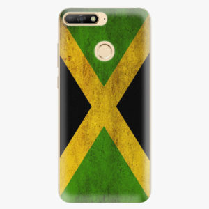 Plastový kryt iSaprio - Flag of Jamaica - Huawei Y6 Prime 2018