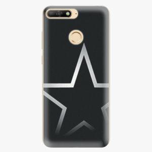 Plastový kryt iSaprio - Star - Huawei Y6 Prime 2018