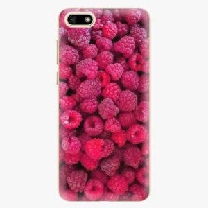 Plastový kryt iSaprio - Raspberry - Huawei Y5 2018
