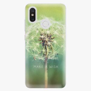 Plastový kryt iSaprio - Wish - Xiaomi Mi 8