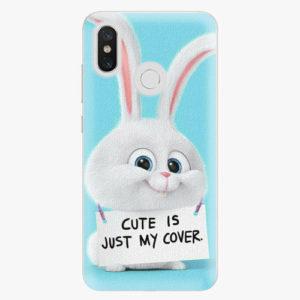 Plastový kryt iSaprio - My Cover - Xiaomi Mi 8