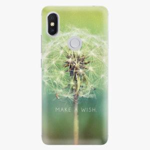 Plastový kryt iSaprio - Wish - Xiaomi Redmi S2