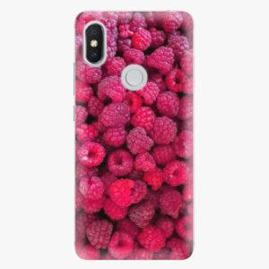 Plastový kryt iSaprio - Raspberry - Xiaomi Redmi S2
