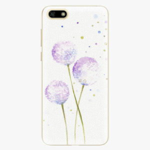 Plastový kryt iSaprio - Dandelion - Huawei Y5 2018