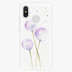 Plastový kryt iSaprio - Dandelion - Xiaomi Mi 8