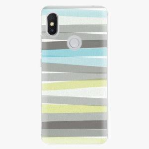 Plastový kryt iSaprio - Stripes - Xiaomi Redmi S2