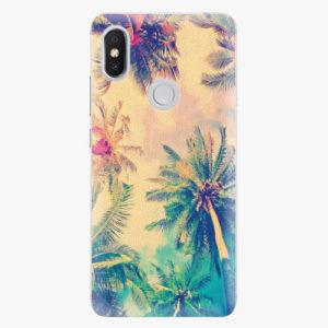 Plastový kryt iSaprio - Palm Beach - Xiaomi Redmi S2