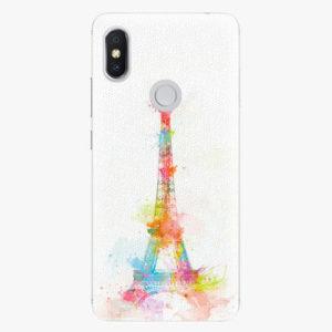 Plastový kryt iSaprio - Eiffel Tower - Xiaomi Redmi S2