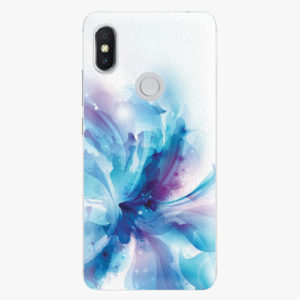 Plastový kryt iSaprio - Abstract Flower - Xiaomi Redmi S2