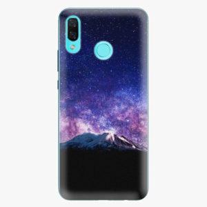 Plastový kryt iSaprio - Milky Way - Huawei Nova 3