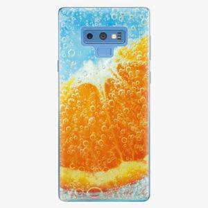 Plastový kryt iSaprio - Orange Water - Samsung Galaxy Note 9