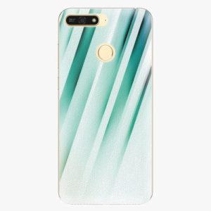 Plastový kryt iSaprio - Stripes of Glass - Huawei Honor 7A