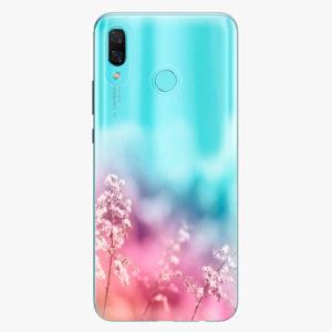 Plastový kryt iSaprio - Rainbow Grass - Huawei Nova 3