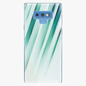 Plastový kryt iSaprio - Stripes of Glass - Samsung Galaxy Note 9
