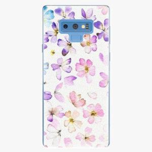Plastový kryt iSaprio - Wildflowers - Samsung Galaxy Note 9