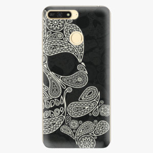 Plastový kryt iSaprio - Mayan Skull - Huawei Honor 7A