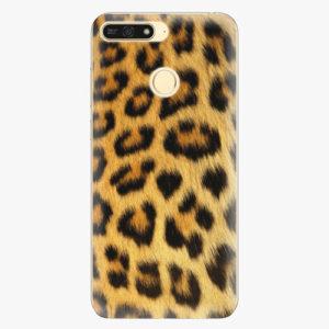 Plastový kryt iSaprio - Jaguar Skin - Huawei Honor 7A