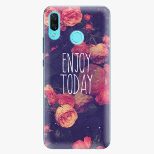Plastový kryt iSaprio - Enjoy Today - Huawei Nova 3