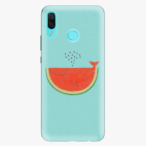 Plastový kryt iSaprio - Melon - Huawei Nova 3