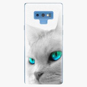 Plastový kryt iSaprio - Cats Eyes - Samsung Galaxy Note 9