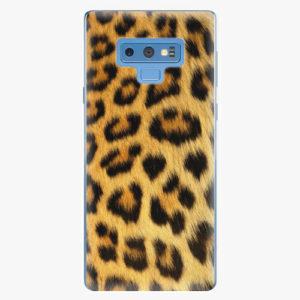 Plastový kryt iSaprio - Jaguar Skin - Samsung Galaxy Note 9