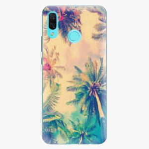 Plastový kryt iSaprio - Palm Beach - Huawei Nova 3