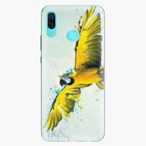 Plastový kryt iSaprio - Born to Fly - Huawei Nova 3