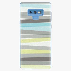Plastový kryt iSaprio - Stripes - Samsung Galaxy Note 9